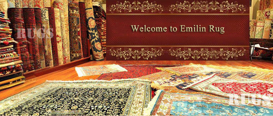 handmade oriental silk rug carpet factory price